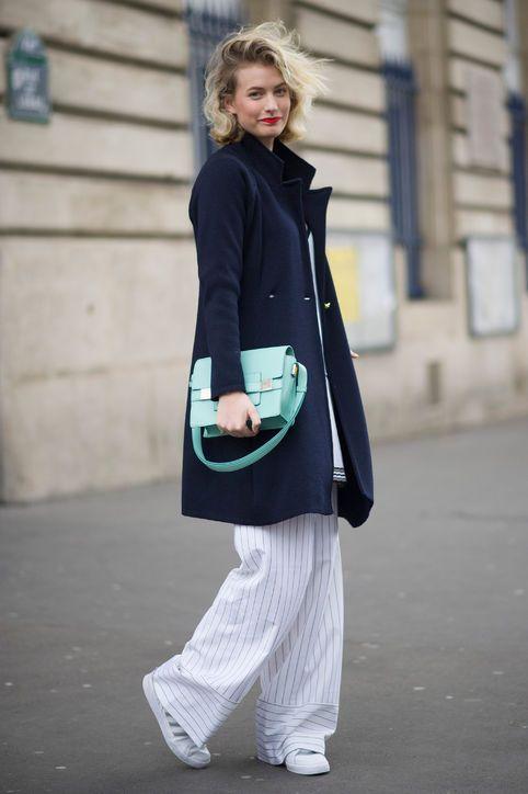 Pastel bag: