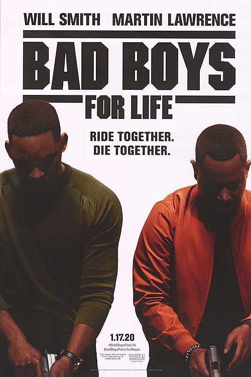 Bad Boys For Life In 2021 Will Smith Bad Boys Free Movies Online