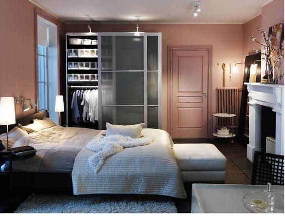Slaapkamer Set Ikea : ikea slaapkamer blauwe gordijnen slaapkamer meubilair sets luxueuze