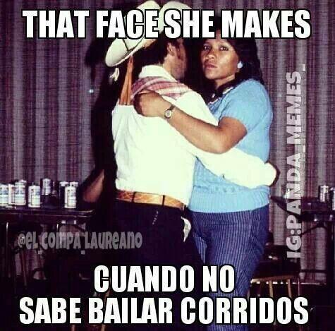 Dating latino women be like