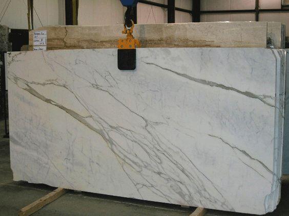 Calcutta Gold Marble : Calcutta marble kitchen countertops gold