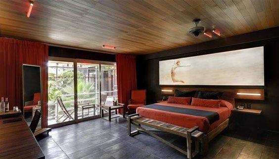 Reina Roja Hotel -Adults Only-, Playa del Carmen, México