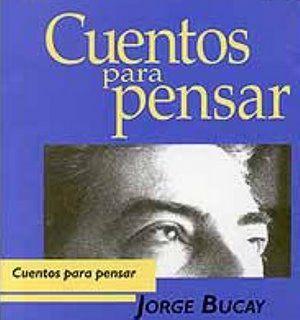 Reseñas Literarias.: Cuentos, de Jorge Bucay