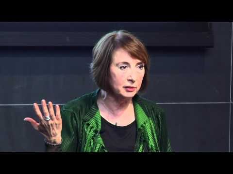 Cathy Davidson - Mobility Shifts   The New School