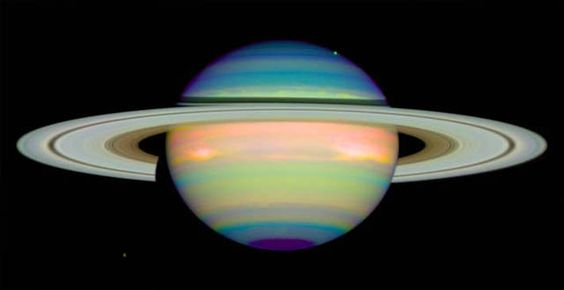 Isaac Asimov – The Rings of Saturn | Review