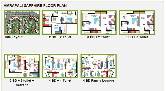 This project located at sector - 45, noida