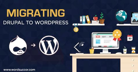 It is the time to Drop #Drupal for #Wordpress!! Sort your #Drupal issues and make small edits to your website for just $15/hours.  Pick a #webdesign, choose options, and we do the work.  Contact us at: http://www.wordsuccor.com/services/drupal-to-wordpress/