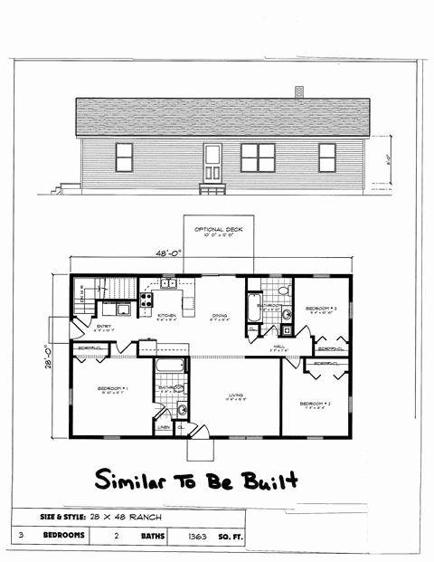 Pin On Modern Best Basic House Plans Ideas
