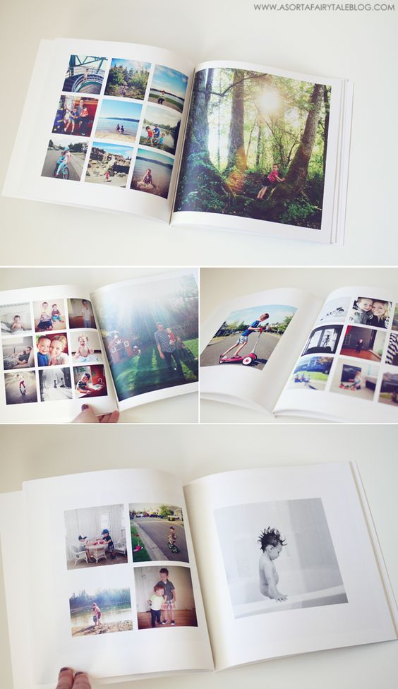 Fotobuch für Janni, Heidi, Papa