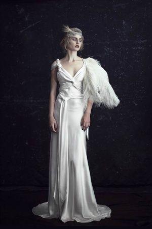 Johanna Johnson My Dream Wedding Dress Pinterest