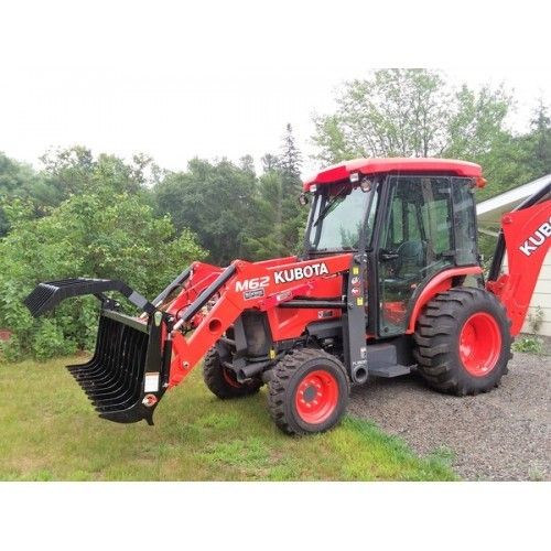 For Sale 2018 Kubota M62 For Sale Boulder Colorado 80305 Webstore Kubota Tractors Kubota Tractors