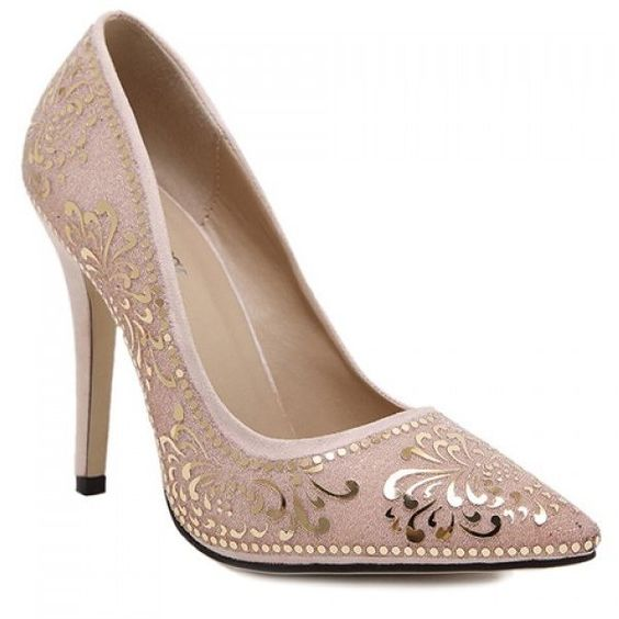 33 Prom Shoes That Will Inspire You shoes womenshoes footwear shoestrends