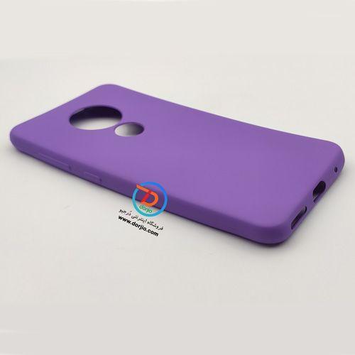 گارد سیلیکونی نوکیا 6 2 مدل تک لایه Nokia 6 Nokia Phone Cases
