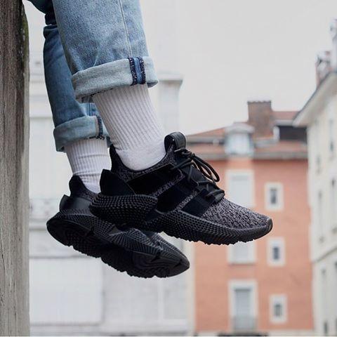 Adidas Prophere Black BLACK CQ2126 | Noir, Collection hiver