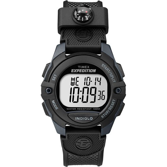 Timex Expedition&... is now available at Outdoorsman USA! Check it out here. http://outdoorsman-usa.myshopify.com/products/timex-expedition-174-chrono-alarm-timer-watch-black