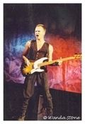 STING performing @ Paramount Theatre in 1994- Summoner's Tale Tour