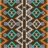 Background with ethnic ornaments stock photography. #African #Fabric