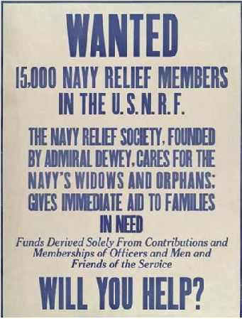 US Navy Relief Society, WWI - America | Pages In Time | Pinterest ...