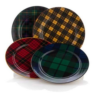 "the adventures of tartanscot™: ""There's a Plaid Front Moving In . . . """