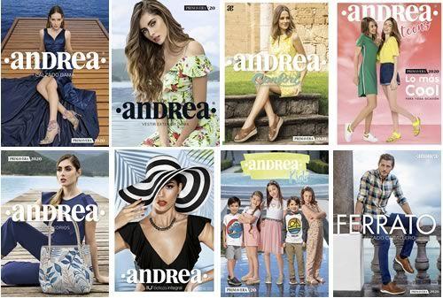 Andrea Exclusivo Catalogo Digital Andrea 1 800 825 9452 Deportivo Fuerza Y Estilo Membresia Digital Catalogo Digital Andrea Catalogos Andrea Deportes