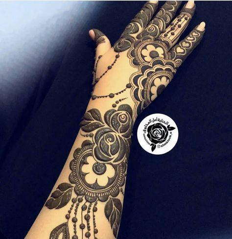 اكتب شی تؤجر علیه شرايكم بالنقش Abaya Show Abaya Show Abaya Show Mehendi حناء حنايات الحناء رسم نقش فن موضه Floral Henna Designs Rose Mehndi Designs Mehndi Art Designs
