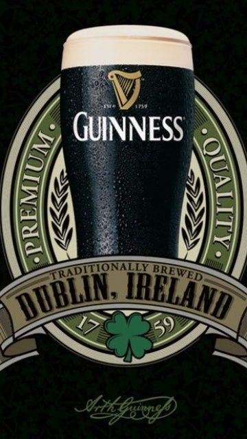 Guinness oh trop bon pinteres for Guinness beer in ireland