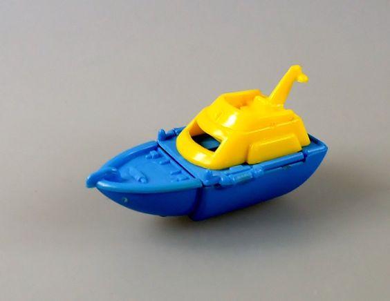 Schiffe Motorjacht Ausziehbar 1991 Top | eBay