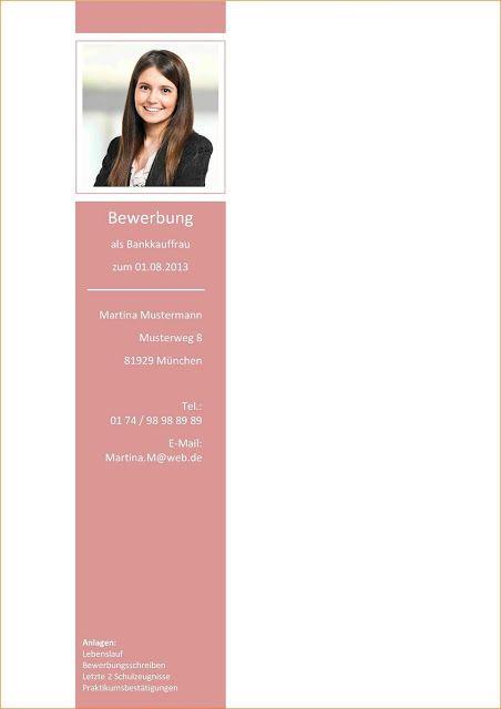 Beispiele Deckblatt Bewerbung Vorlagen 2019 Resume Templates Click Picture For More Lebenslauf Vo Infographic Resume Resume Examples Resume Templates
