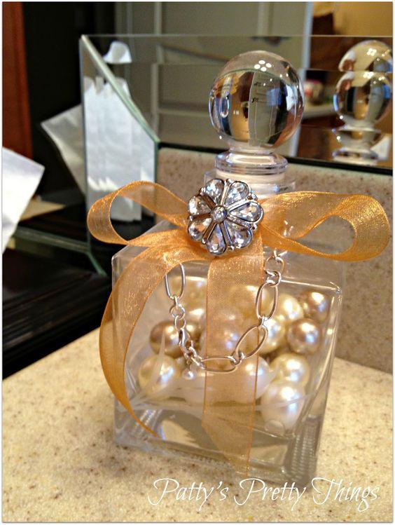 Patty's Pretty Things: Bottle Inspiration