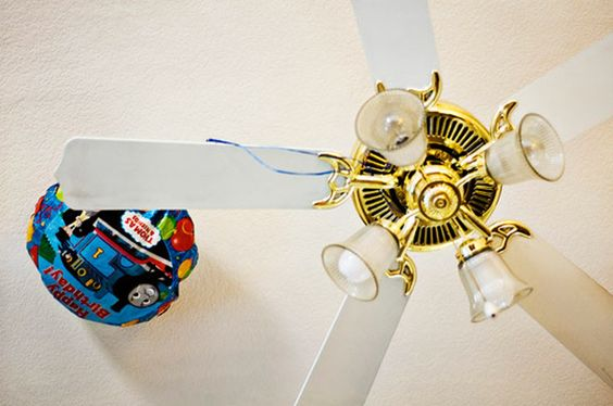 How to Choose and Place the Perfect Ceiling Fan