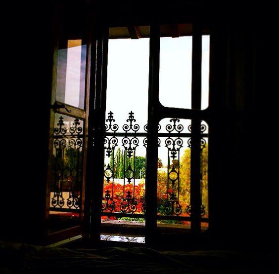 Mi balcón