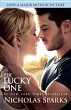 The Lucky One (read it before the movie comes out)