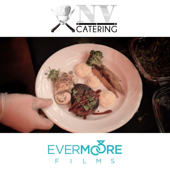 "NV Catering is a family-owned company proudly serving Bakersfield and the surrounding area. Here is a little sneak peek of some footage we got from their ""Taste of NV"" Valentine …"