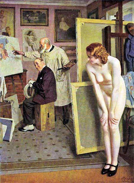 Image result for художник Бодаревский