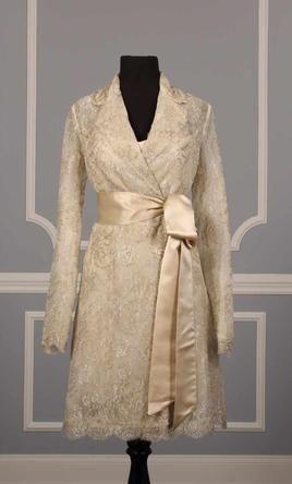 Justina McCaffrey Wedding Suit 4 find it for sale on PreOwnedWeddingDresses.com