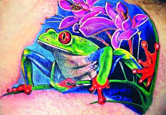 World Renowned Tattoo Artist Has Year And A Half Wait List Tattoo Artists Tattoos Body Art Tattoos