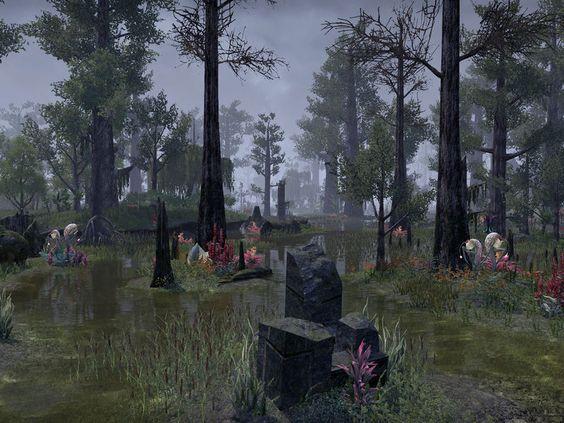 Pin On The Elder Scrolls Online