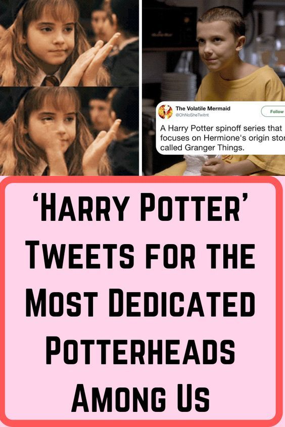 Harry Potter Tweets For The Most Dedicated Potterheads Among Us Harry Potter Memes Hilarious Wtf Fun Facts Potterhead