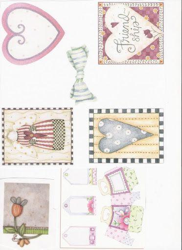 Pc Crafter manualidades - Mimi Fermin - Picasa Web Album