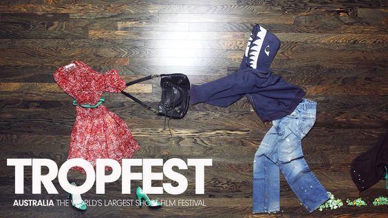 SHINY   Winner of Tropfest Australia 24