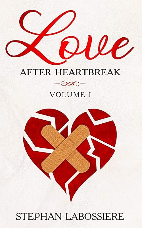 Free Download Finding Love After Heartbreak Volume I Author