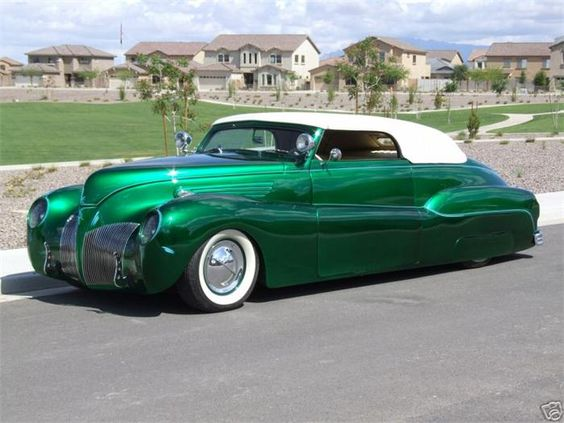 Photo Gallery Classiccars Com Ford Custom Rides