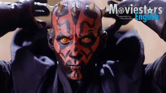 Top 7 Star Wars Phrasal Verbs - Aprender Inglés con Películas