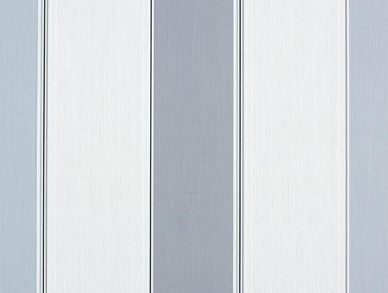Tapete Rasch Streifen creme graubeige Perfecto 496826