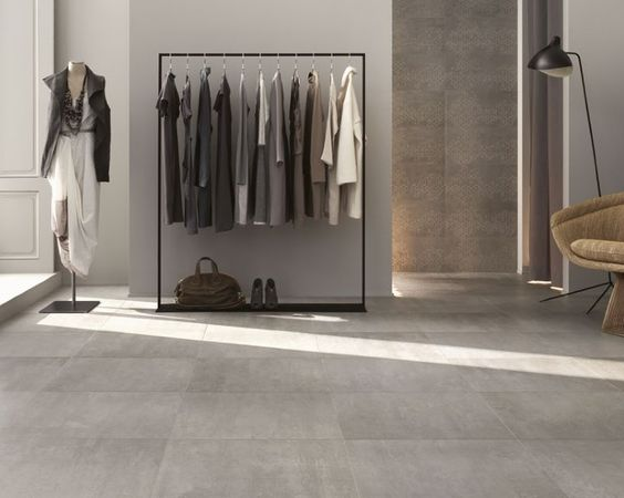 Ragno concept grigio 45x45 prix public 26 53 ht m2 for Carrelage 120x60