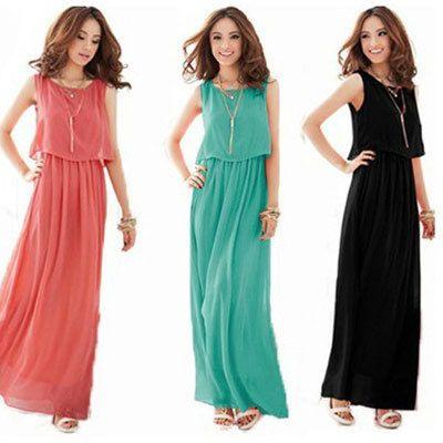 New 2014 vestidos Fashion Women Dresses Brand Summer Dress Casual ...
