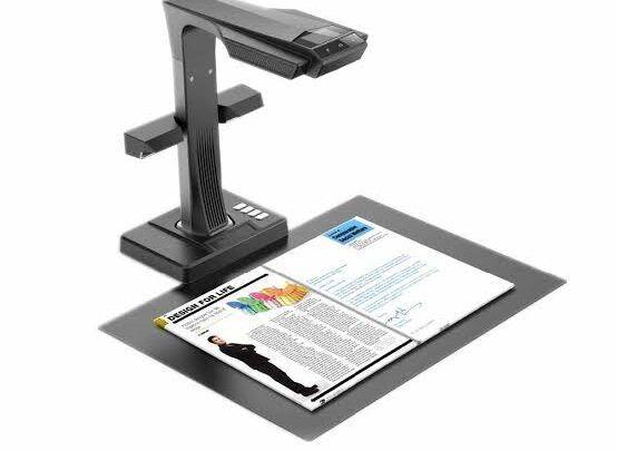 الماسح الضوئي وأنواعه وطريقة عمله Educational Tools Document Cameras Product Development Design