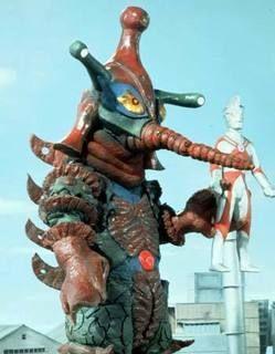 最恐怪獣best30 ウルトラマン 怪獣強さランキング ヒッポリト星人 Japanese Monster Monster Kaiju