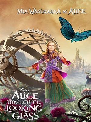 Phim Alice Ở Xứ Sở Trong Gương