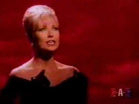 Tanya Tucker-Two Sparrows In A Hurricane(Love Says They Will ~ Beautiful song.  I love her voice on this.